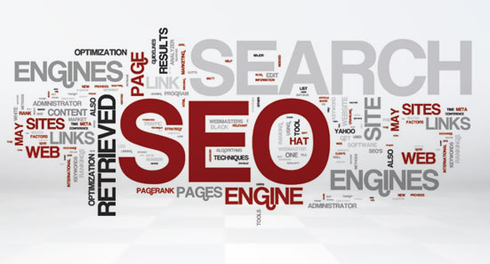 搜尋引擎最佳化 Search Engine Optimization